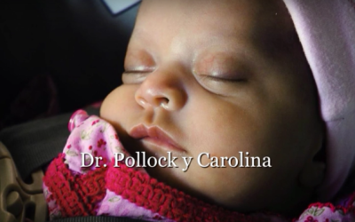 Dr. Pollock y Carolina- A PrEP Story in Spanish (with English transcripts)