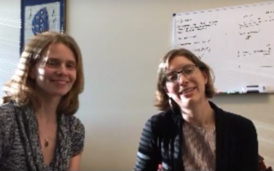 Update on Hormonal Contraception & HIV with Drs. Renee Heffron & Nika Seidman