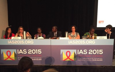 IAS 2015 Satellite: Safer Conception