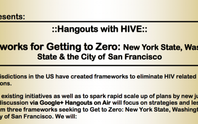 Frameworks for Getting to Zero