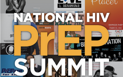 HIVE at the NMAC HIV PrEP Summit: Amplifying All Women's Voices: